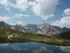 Lac Cula (Alpes Sud)