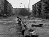 Berlin 1990, fin du mur